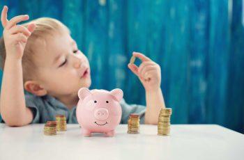 Porque países têm investido na educação financeira para crianças ?